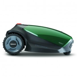 tondeuse robot pour petit terrain vert luisant. Black Bedroom Furniture Sets. Home Design Ideas