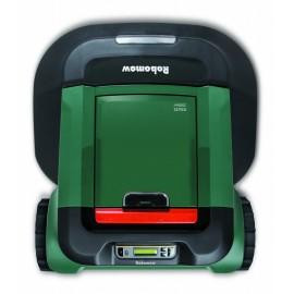 tondeuse robot pour grande surface vert luisant. Black Bedroom Furniture Sets. Home Design Ideas