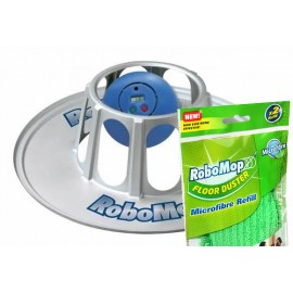 Pack Robomop Basic avec lingettes