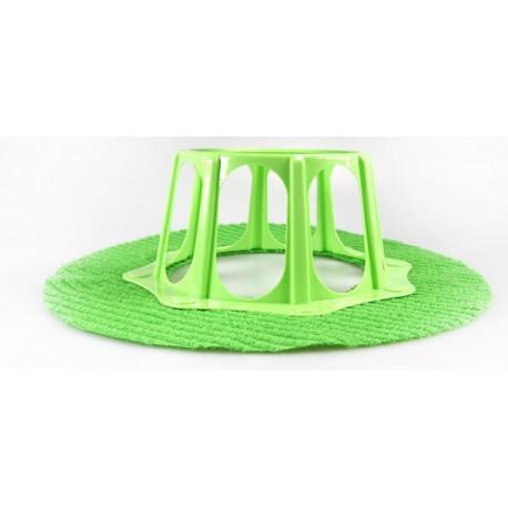 Structure Robomop Green