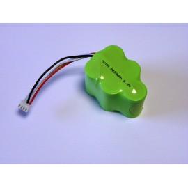 Batterie aspirateur robot Deebot D66 - 3000mAh