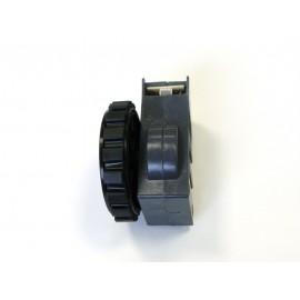 Bloc moteur roue gauche pour Cleanmate QQ2/QQ2+