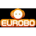 Eurobo aspirateur robot