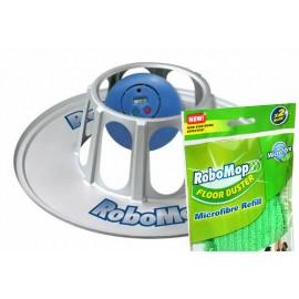 Pack Robomop Basic avec lingette Green