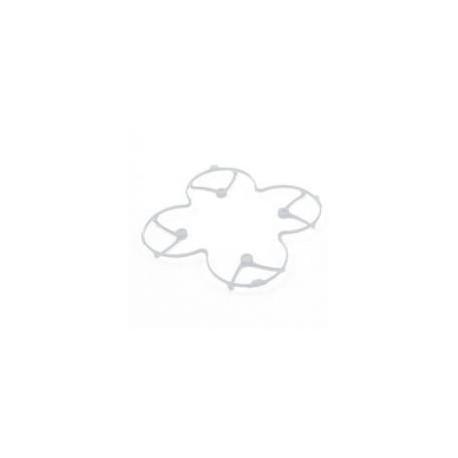 Protection d'hélices mini drone Hubsan H107L