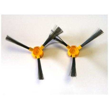 Brosses latérales robot aspirateur ECOVACS Série 5