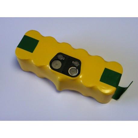 Batterie robot aspirateur Roomba 500 - 3300mAh