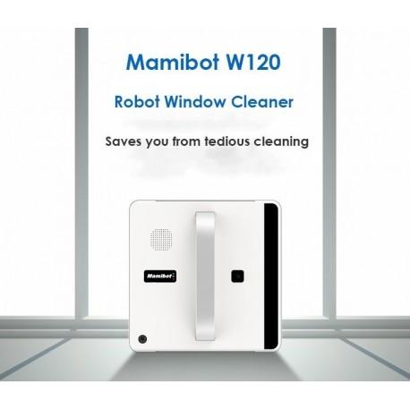 Robot lave vitre Mamibot W120