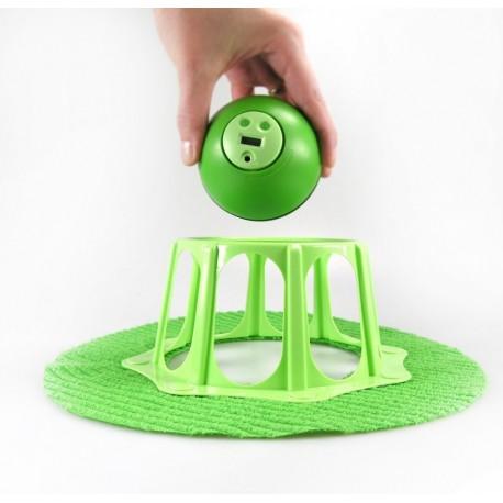 Robomop Green Floorduster