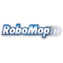 Robomop - robot balai